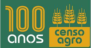 Censo agro 100 anos