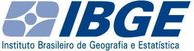 Logo do IBGE